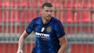 Watch: Inter Milan fire six goals past Bologna