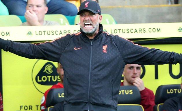 Liverpool boss Klopp upset with Watford kickoff time: Look at Atletico Madrid! – Tribal Football