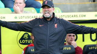 Liverpool boss Klopp upset with Watford kickoff time: Look at Atletico Madrid!