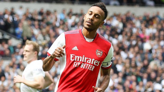 Atletico Madrid demand Aubameyang in Arsenal offer for Trippier