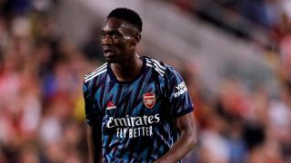 Ex-Arsenal striker Campbell urges Balogun to make January loan move