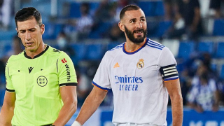 Benzema: I wish Mbappe had joined Real Madrid this summer