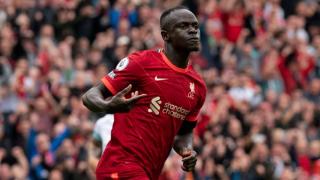 Liverpool striker Mane insists Senegal teammate Dieng 'can be best in the world'