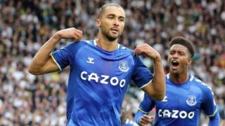 Arsenal target Calvert-Lewin, Watkins as they seek to replace Lacazette