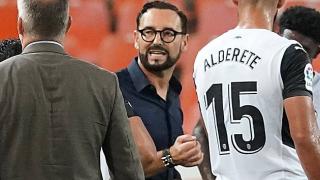 DONE DEAL: Valencia snap up Getafe striker Hugo Duro