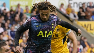 Tottenham great Hoddle: Nuno not playing Dele Alli to his strengths