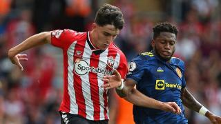 Southampton starlet Livramento opens door to potential Chelsea return