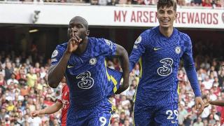 Chelsea striker Lukaku eager to mentor young teammates