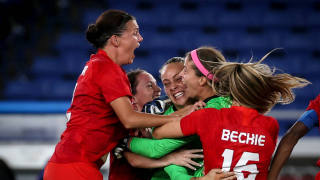 The Week in Women's Football: What's next for Canada; Evans leaves Arsenal; U.S tournaments