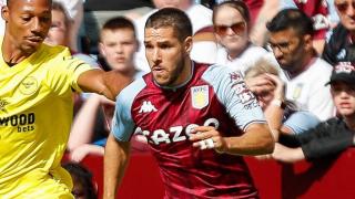 Aston Villa boss Smith ready to back Buendia for Arsenal clash