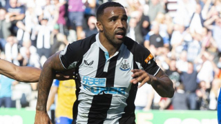 Newcastle caretaker Jones: Wilson best matchday finisher I've worked with