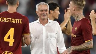 Race for the Scudetto: Roma reward Mourinho milestone; Juventus in crisis; Rebic stars