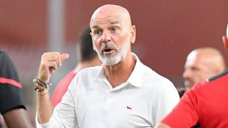 AC Milan boss Pioli happy with victory over Lazio