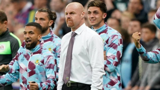 Burnley boss Dyche frustrated after Norwich draw