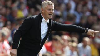 Man Utd boss Solskjaer settles on one player as January priority