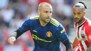 Man Utd left-back Shaw: England still have room to improve