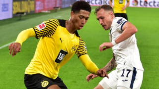 Bellingham stars as Borussia Dortmund beat Besiktas