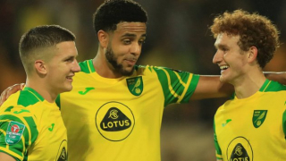 Norwich director Webber attracting attention from 'host of leading clubs'