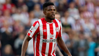Exclusive: Nigeria legend Amuneke insists Brentford perfect for Onyeka