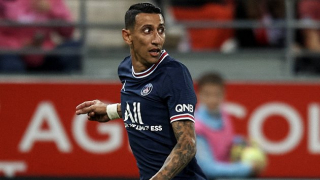 Di Maria admits leaving Man Utd for PSG 'best decision of my career'