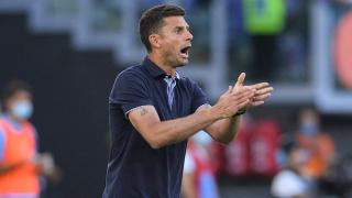 Spezia quickly move summer signing Mraz onto Slovan Bratislava