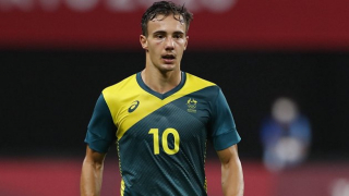 Watch: Denis Genreau discusses joining Toulouse and Australia hopes
