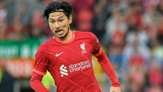 Watch: Klopp happy with 2-goal Liverpool striker Minamino 'I don't think he was frustrated'