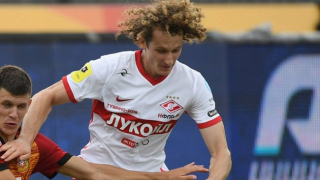 West Ham signing Alex Kral posts passionate Spartak Moscow farewell