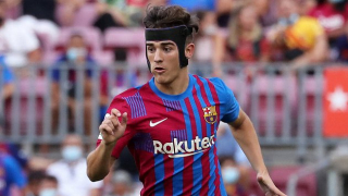 Barcelona assistant coach Schreuder happy with Gavi, Nico for victory over Levante