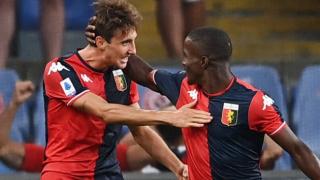 Genoa sell majority stake to 777 Partners