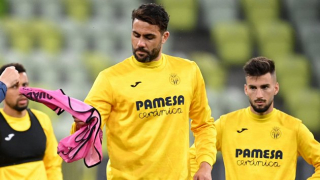 Villarreal midfielder Iborra pleased to be back and available to Emery