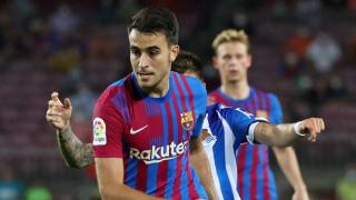 Valencia midfielder Soler rejects Spain criticism of Barcelona defender Eric