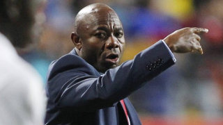 Exclusive: Former Barcelona winger Amunike ready for new coaching opportunity