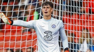 Chelsea boss Tuchel on Cup triumph: Kepa keeps producing