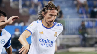 Man City using NYCFC to tempt Modric from Real Madrid