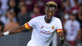 Roma striker Abraham: How Jose convinced me to leave Chelsea