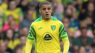 Norwich right-back Max Aarons learning to handle Barcelona, Spurs rumours