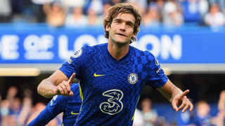 Inter Milan to try again for Chelsea fullback Marcos Alonso