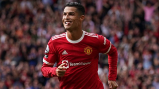 REVEALED: Mendes offered Ronaldo to great rival before Man Utd move