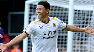 Hwang happy with Raul Wolves partnership