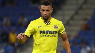 Villarreal midfielder Coquelin: Great to be injury free