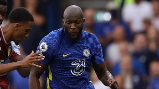 Chelsea make ruling on Lukaku absence