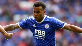Ryan Bertrand: Leicester suits me