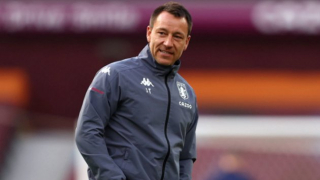 Chelsea great John Terry cools Nottingham Forest rumours