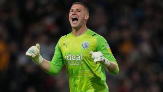 Southampton plan January offer for West Brom goalkeeper Sam Johnstone