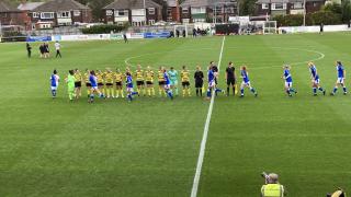 FA Women's Championship: Blackburn comfortable in victory over Watford
