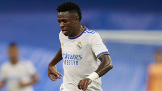 Savio: Vinicius Jr can help Real Madrid forget about Mbappe