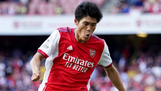 Watch: Arsenal defender Tomiyasu 'I know Prem doubts about Japanese players'