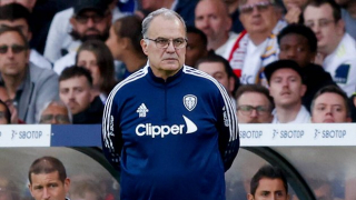 Leeds boss Bielsa rues missed chances in defeat to Arsenal