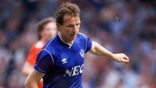 Exclusive: Everton hero Trevor Steven on Marseille regret & why languages can help in football